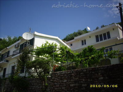 Studio apartment VILA Simo II, Petrovac, Montenegro - photo 2