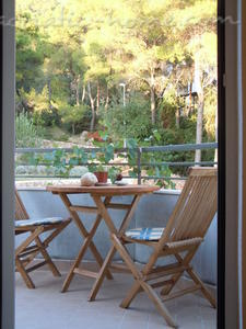Apartments Tri sestrice - Orange, Hvar, Croatia - photo 9
