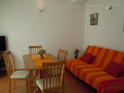 Apartments Tri sestrice - Orange, Hvar, Croatia - photo 3