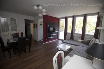 Apartments ABRAXAS, Zagreb, Croatia - photo 1