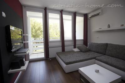 Apartment ABRAXAS, Zagreb, Croatia - photo 5