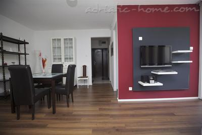 Apartment ABRAXAS, Zagreb, Croatia - photo 6