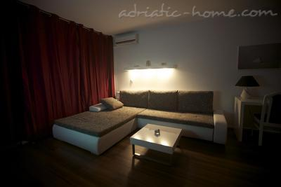Apartments ABRAXAS, Zagreb, Croatia - photo 7