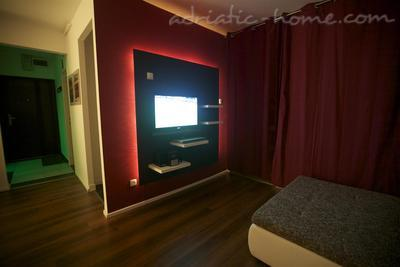 Apartments ABRAXAS, Zagreb, Croatia - photo 8