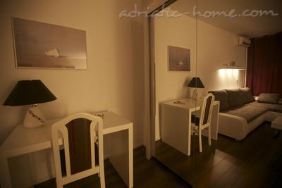 Apartments ABRAXAS, Zagreb, Croatia - photo 9