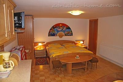 Apartment Markolonca VII., Bohinj, Slovenia - photo 5