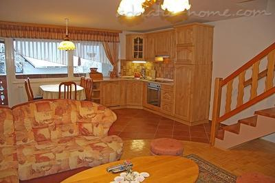 Apartment Markolonca VII., Bohinj, Slovenia - photo 8