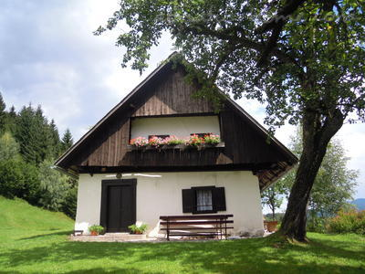 House Markolonca X., Bohinj, Slovenia - photo 1