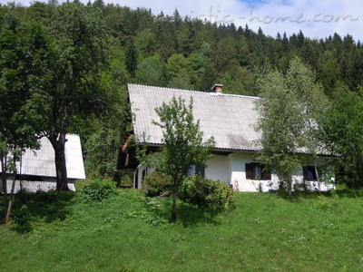 House Markolonca X., Bohinj, Slovenia - photo 2