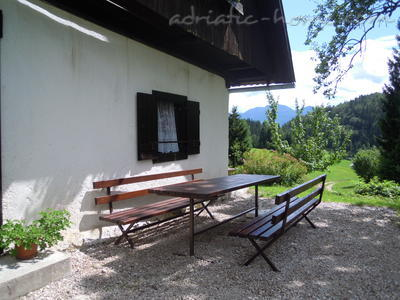 House Markolonca X., Bohinj, Slovenia - photo 9