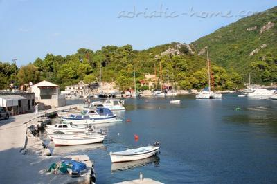 Studio apartment Nikki, Mljet, Croatia - photo 4