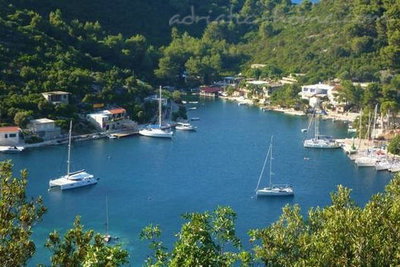Studio apartment Nikki, Mljet, Croatia - photo 1