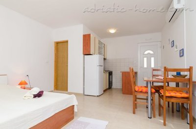 Studio apartment Nikki, Mljet, Croatia - photo 6