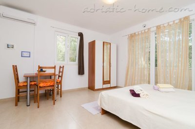Studio apartment Nikki, Mljet, Croatia - photo 7