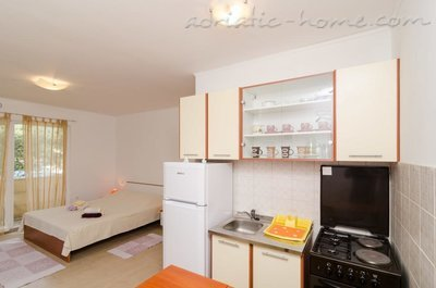 Studio apartment Nikki, Mljet, Croatia - photo 8