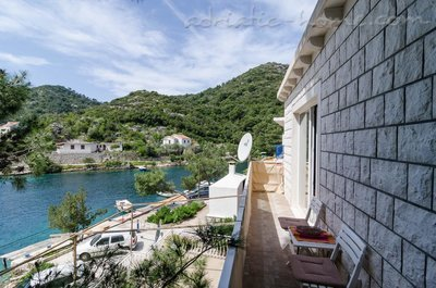 Studio apartment Nikki, Mljet, Croatia - photo 10