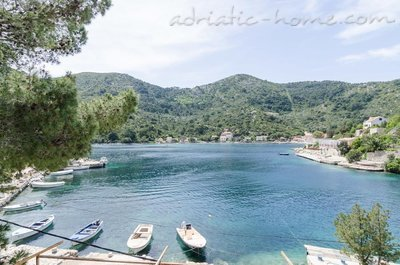 Studio apartment Nikki, Mljet, Croatia - photo 11