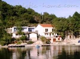 Studio apartment Nikki, Mljet, Croatia - photo 3