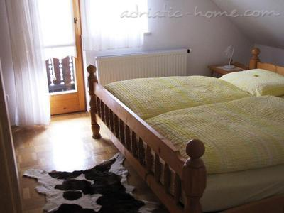 Apartment Markolonca XIII., Bohinj, Slovenia - photo 2