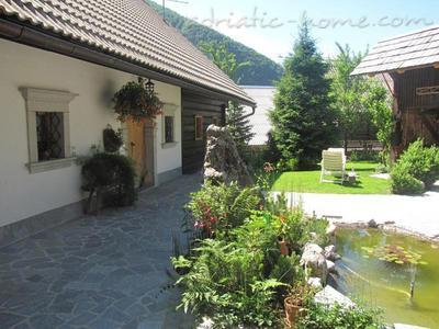 Apartment Markolonca XIII., Bohinj, Slovenia - photo 5