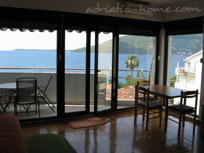 Apartments JELENA, Herceg Novi, Montenegro - photo 1