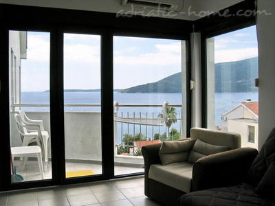 Apartments JELENA II, Herceg Novi, Montenegro - photo 1