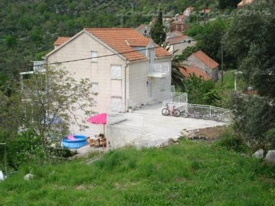 Apartment SILVI 2, Brsečine (Dubrovnik), Croatia - photo 2