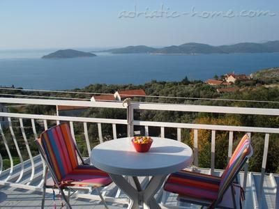 Apartments SILVI 2, Brsečine (Dubrovnik), Croatia - photo 1