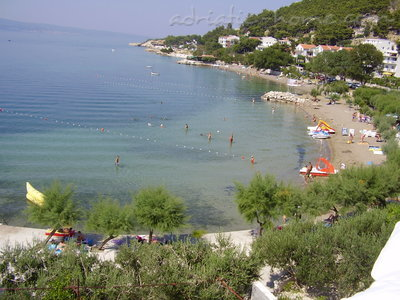Apartments Villa Sunce, Omiš, Croatia - photo 2