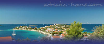 Apartments Vukusic SEVID, Trogir, Croatia - photo 2