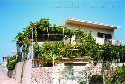 Apartments Vukusic SEVID, Trogir, Croatia - photo 4