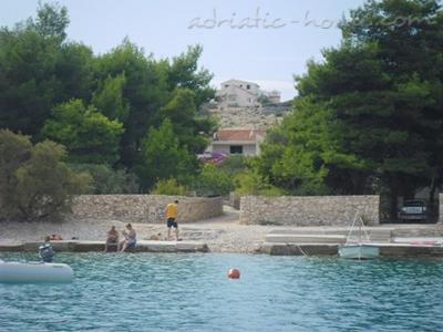 Apartment Marina, Sevid, Croatia - photo 11
