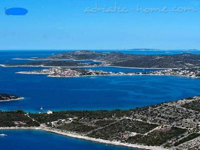 Apartment Marina, Sevid, Croatia - photo 13