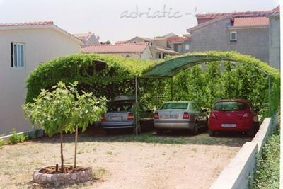 Apartment Marina, Sevid, Croatia - photo 3