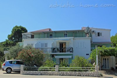 Appartements Deak AP8 , Pelješac, Croatie - photo 11