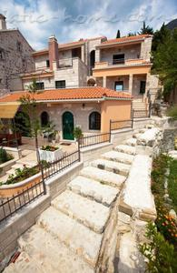 Villa Marija, Podgora, Croatia - photo 14