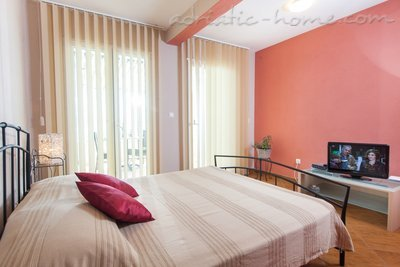 Studio apartment  Vranjes 2+1****, Brela, Croatia - photo 5