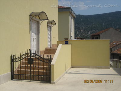 "Apartment ""Kod Kule"", Cres, Croatia - photo 1"