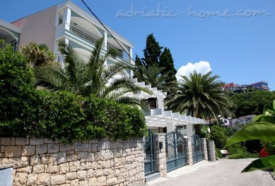 Apartments White Rose - Apt 1, Ulcinj, Montenegro - photo 2