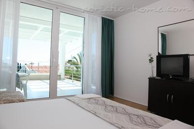Apartments White Rose Apt 2, Ulcinj, Montenegro - photo 1
