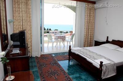 Apartments White Rose Apt 2, Ulcinj, Montenegro - photo 8