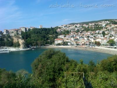 Apartments White Rose Apt 2, Ulcinj, Montenegro - photo 15