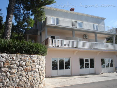Apartments RAŠICA II, Molunat (Konavle), Croatia - photo 2