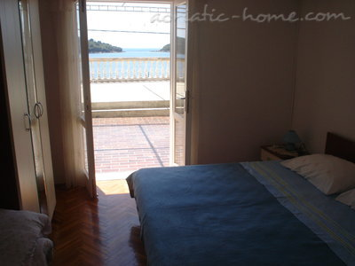Apartments RAŠICA III, Molunat (Konavle), Croatia - photo 8