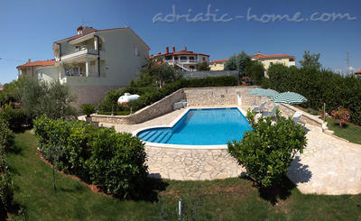 Appartements Villa Noela, Pula, Croatie - photo 1