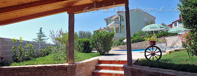 Appartements Villa Noela, Pula, Croatie - photo 2