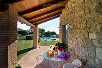 Bed&Breakfast Country House Biroccio (Albanella), Salerno, Italy - photo 3