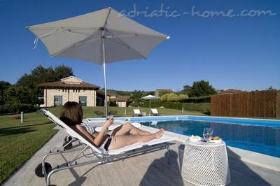 Bed&Breakfast Country House Biroccio (Albanella), Salerno, Italy - photo 1