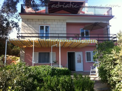Appartements Kraljević, Korčula, Croatie - photo 3