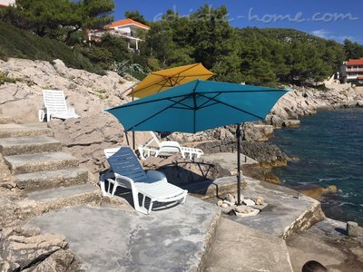 Appartements Kraljević, Korčula, Croatie - photo 10